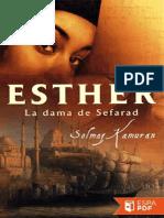 Esther, La Dama de Sefarad - Solmaz Kamuran (2)