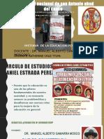 Diapositivas de Las Ponencias