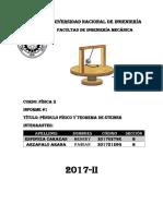 Informe Final Laboratorio 1
