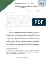 A ESCUTA DA CIDADE-PAISAGEM SONORA- UM EXERCÍCIO.pdf