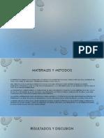 Presentacion Paper