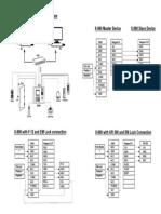 X990 Connection Diagram