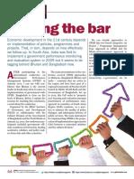 Raising the Bar of Governance