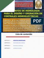 LineamientosHidrologiaCIP20!8!13 INFORME