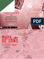 Mapa de Sons 2017