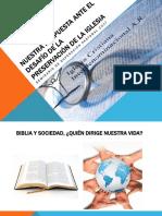 1 Biblia Sociedad