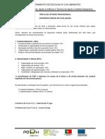 Critérios Gerais - Avaliação Da PAP
