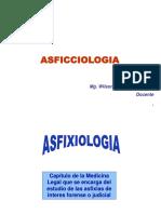 8. ASFICCIOLOGIA