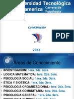 Concurso de Conocimiento Psicologia