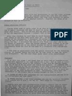 1. Dulcie Report on or Tambos Visit to Paris 1986