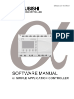 Al2 Series Software Manual