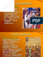 4 a Cultura Portuguesa