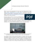 Quien hundió al buque surcoreano Cheonan P2