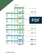 Analisis Estructural UPT