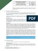 ALY.sgp.PG.33 - Control de Productividad