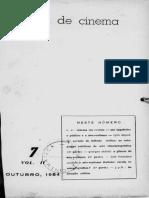 Revista de Cinema n. 07 1954