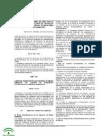 Carta de Servicos Agentes  Medio Ambiente