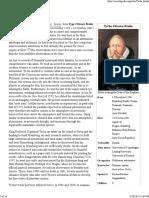 Tycho Brahe - Wikipedia