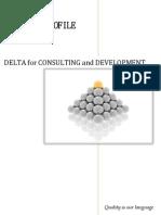 DELTA Company Profile 2010