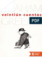 Veintiun Cuentos - Graham Greene