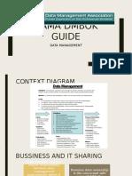 #2 DMBOK - Data Management