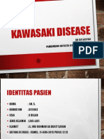 Kawasaki Disease Lapkas