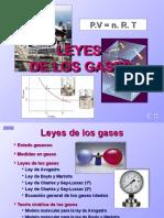 Clase 10. Leyes de los gases.ppt