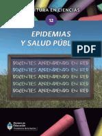Epidemias y Salud Publica