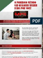 Manual Da Sedução PDF Download