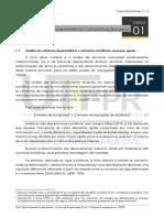 EC76D TE2 - 01 Estruturas Hiperestáticas Conceituação Geral (Texto)