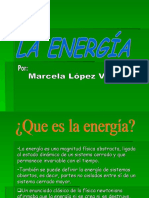 Las Energias