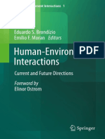Human - Environment Interactions.pdf
