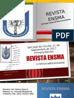 Revista Virtual Ensma