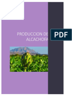 Alcachofa Word