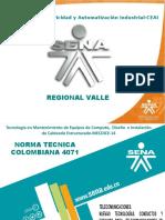 Norma Tecnica Colombiana 4071 (44)