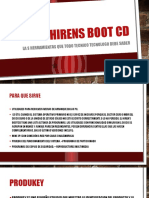 Hirens Boot Exposicion
