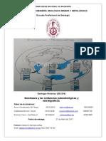 2do Informe de Historica Gondwana (1)