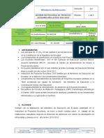 Informe Instproy Esc 2016final.