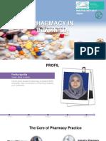 Pharmacy in Indonesia