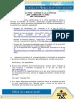 Evidencia 2 Pros y Contras de Un Acuerdo de Libre Comercio de Colombia Nazly R