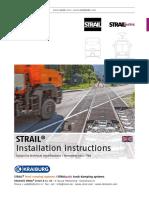 STRAIL Installation Instructions 03