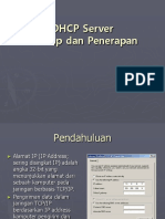 Modul 4 DHCP Server
