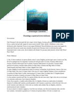 Chandogya Upanisad (Testo Italiano)