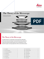 Leica Theory of the Microscope RvG-Booklet 2012 En