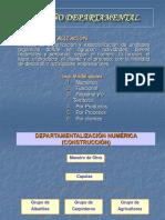 05 Diseño Departamental