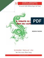 Il Fegato in Relazione Agli Altri Organi Monica Passini