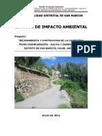 Impacto Ambiental (quinhuaragra)