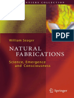 William-Natural Fabrications _ Science, Emergence and Consciousness-Springer (2012)