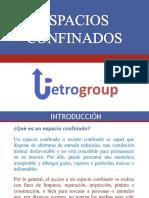 3.- ESPACIOS CONFINADOS