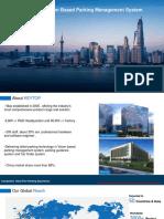 Vision Based Parking Management System 2016 11 18
